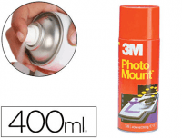 3M Photo Mount Spray 400 ml