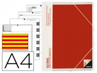 Carpeta global profesorado additio catalán
