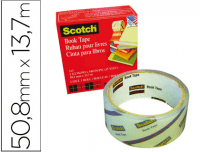 Cinta Scotch Book Tape