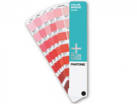 Guía Pantone Color Bridge Coated en papel recubierto