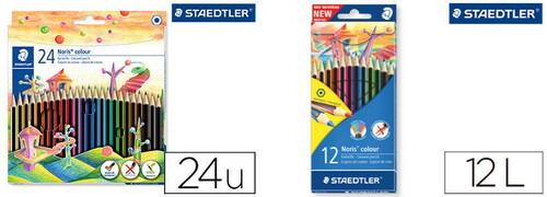 Lápices de colores Staedtler