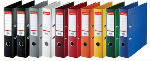 El archivador, la mejor carpeta de anillas para oficinas