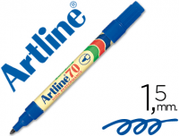 Rotuladores Artline 70
