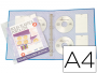 Comprar fundas Din A4 archivables para CD o DVD