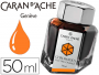 Tinta Caran d'Ache Chromatics | 12 colores exclusivos