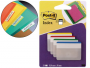 Comprar marcadores planos Post-It Index grandes de 50x38 mm