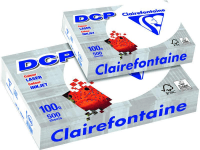 Papel Clairefontaine DCP desde 120 hasta 350 g/m²
