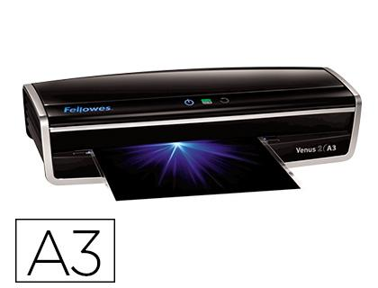 Plastificadora Fellowes Venus 2 A3