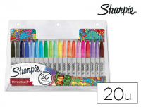Rotuladores Sharpie