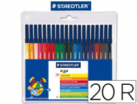 Rotuladores Staedtler Noris Club
