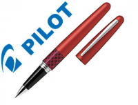 Bolígrafo Pilot Urban MR Retro Pop, color rojo