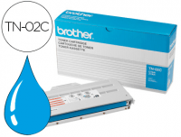 Toner Brother TN-02C Cian