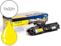 Toner Brother TN-321Y Amarillo