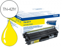 Toner Brother TN-421 Amarillo