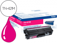 Toner Brother TN-421M Magenta