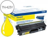 Toner Brother TN-423Y Amarillo