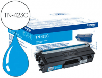 Toner Brother TN-423C Cian