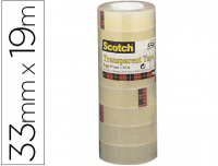 Celo Scotch 550 transparente