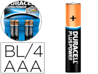 Pilas Duracell Ultrapower